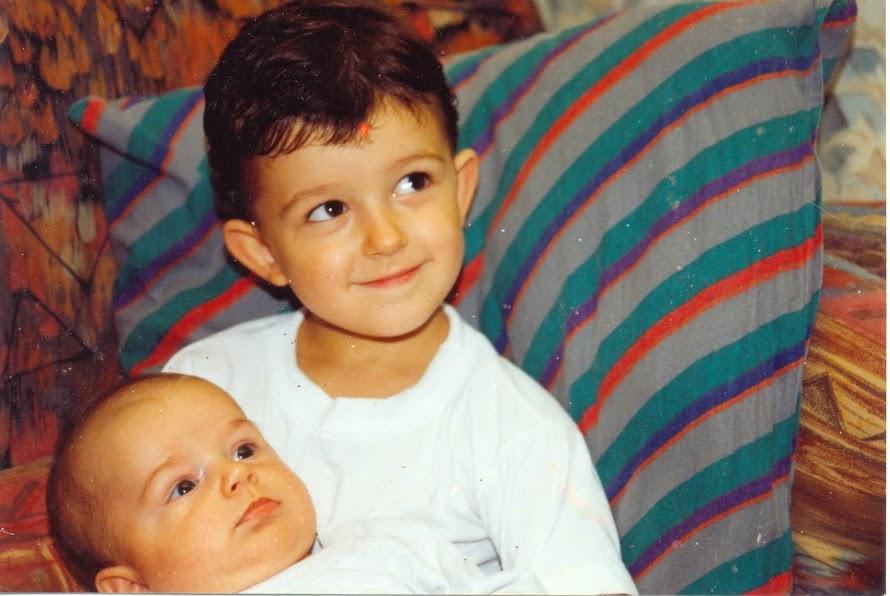 Alexandre et Vincent Alexandre+et+Vincent